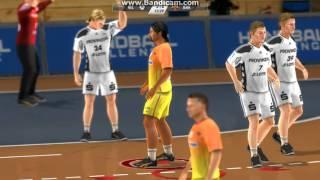 IHF Handball Challenge 14-gameplay