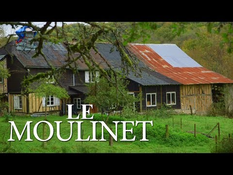 Le Moulinet - French Revert Community