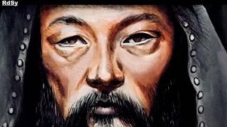 CengizHan Dünyanın En Büyük İmparatoru ( TANRI'NIN GAZABI )