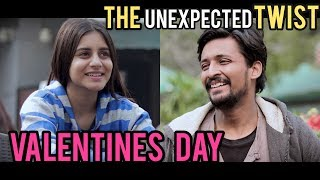 Valentines Special | THE UNEXPECTED TWIST  | YouthTuber