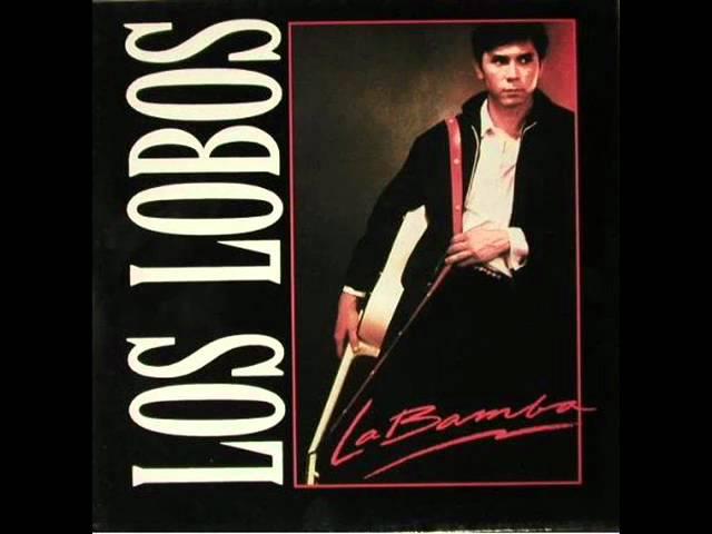 Los Lobos  -Donna
