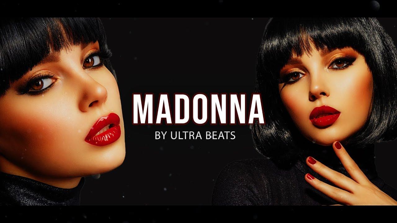 """ Madonna "" Reggaeton Type Beat (𝐋𝐀𝐓𝐈𝐍 𝐕𝐈𝐁𝐄) Prod. by Ultra Beats"