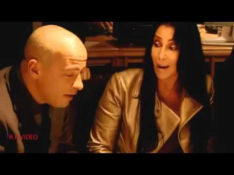 Eros Ramazzotti & Cher. Piu Che Puoi- 2001