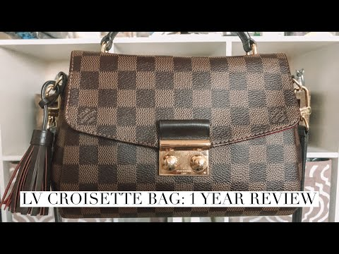 LV CROISETTE 1 YEAR REVIEW