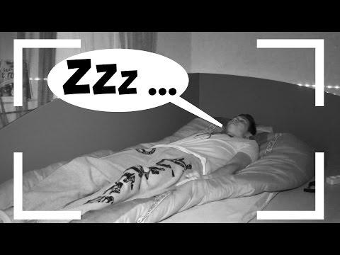 Что будет если уснуть НА СПИНЕ? // осознанные сны