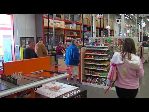 Home depot vs Lowe's: Which is better?