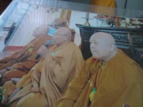Thiền Sư An Lạc Hạnh - Phép Tu Thiền