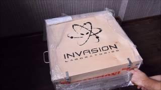 Как я решил купить системник от invasion labs -)