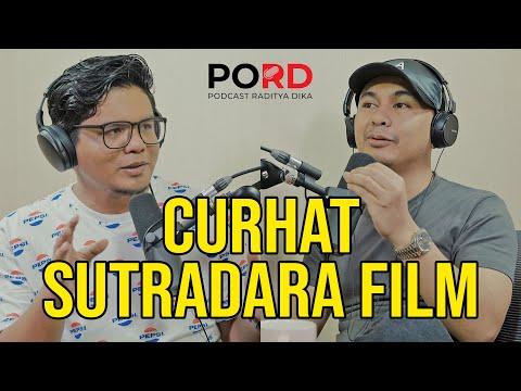 SUTRADARA FILM KERJANYA APA SIH?