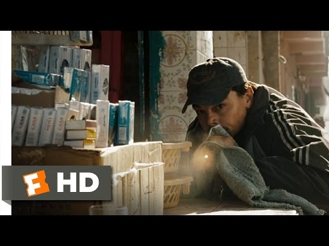 Body of Lies (1/10) Movie CLIP - You Milked Him (2008) HD