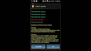 How to hack pixel car racer with lucky patcher