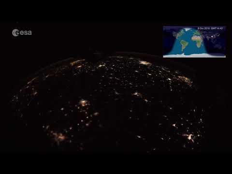 La Terre filmée