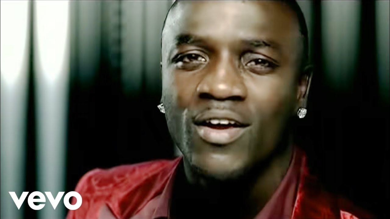 Akon - I Wanna Love You ft. Snoop Dogg