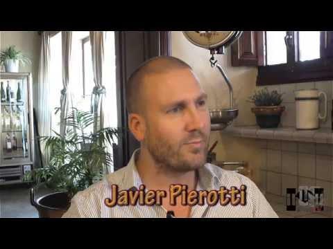 """MICAAL-TV """"Entrevistas a Javier Pierotti sobre Punta Ballena -Magaluf-"""""""