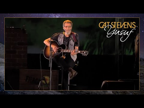 Yusuf / Cat Stevens – Morning Has Broken (live)