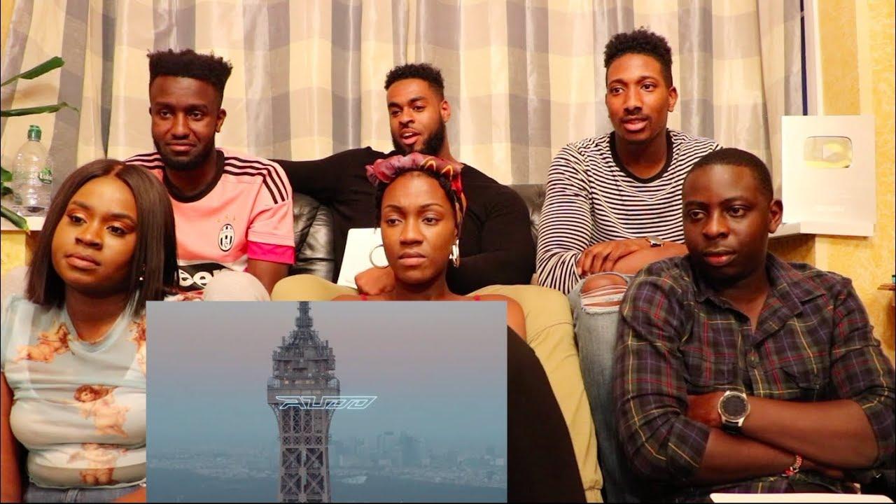 Download PNL - Au DD ( REACTION VIDEO )    @PNLMusic @Ubunifuspace