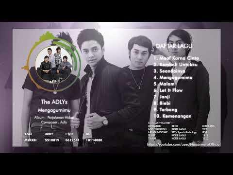 The ADLYs - Perjalanan Hidup (Full Album)