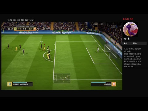 UBT GAMES live fifa 18 Daily Knockout