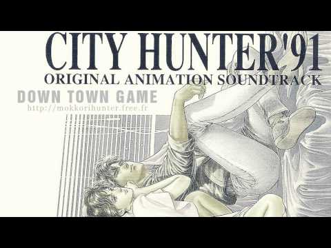 [City Hunter 91 OAS] Down Town Game [HD]