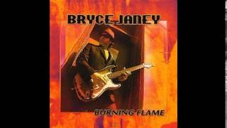 Bryce Janey - Stone Cold Killer