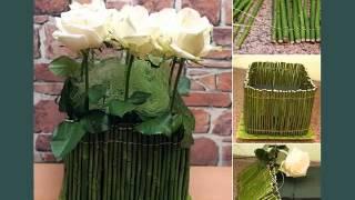 Flower Pot Arrangement Ideas | Collection Of Decor Picture Ideas