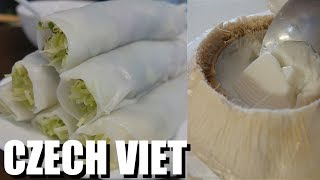 VIET FOOD TOUR in Prague - Most Authentic Vietnamese Food Outside of Vietnam?