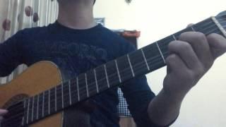 Lạ (Phạm Đình Thái Ngân) - Guitar Cover