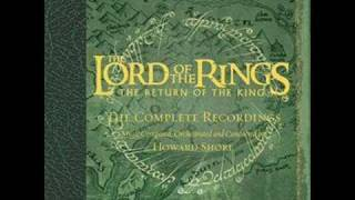 The Lord of the Rings: The Return of the King CR - 07. The Days of the Ring (Part 1/2)