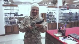 видео Охотничий магазин