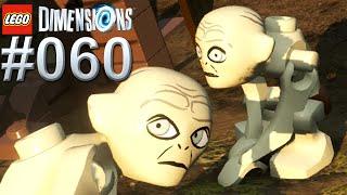 LEGO DIMENSIONS #060 Gollum ★ Let's Play LEGO Dimensions [Deutsch]