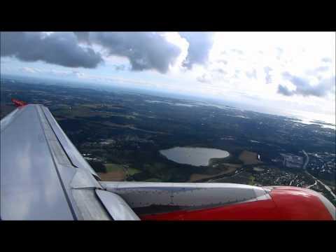 Air Berlin HEL - TXL AB8309