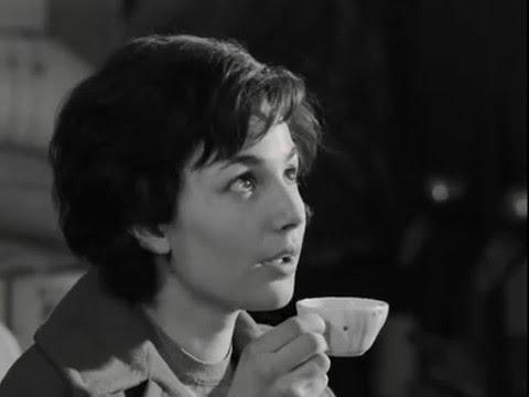 Il Posto 1961 - The Cafe Scene streaming vf
