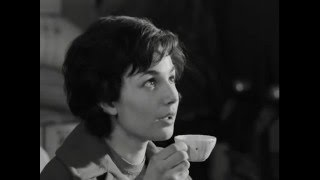 Il Posto 1961 - The Cafe Scene