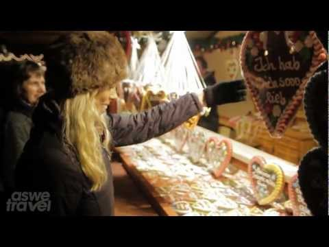 Christmas Markets In Berlin As We Travel