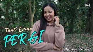 Download DJ SLOW PERGI (Rasa ini yang tertinggal) - TANTI ERINA | DJ ACAN