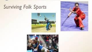 Popular v. Folk Culture (AP Human Geography)