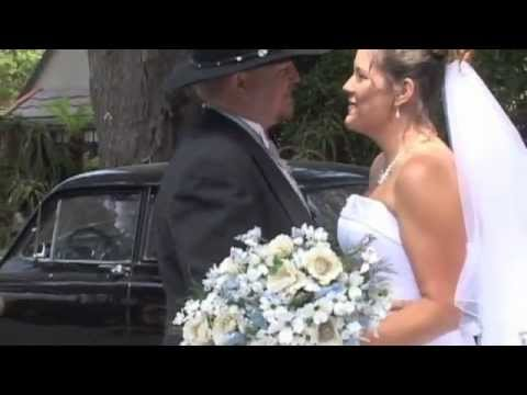 Pierpont Inn Wedding Day Clips