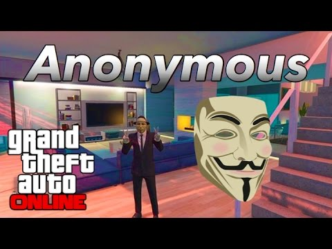 Gta 5 Online Outfits- How To Make Anonymous