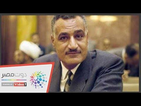 عبد الناصر والملوخية ..قصة عشق -المحروسة- فى حياة سفير الصومال  - 21:54-2018 / 12 / 11