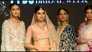 PFDC L'Oréal Paris Bridal Week 2018 DAY 01 Episode 03
