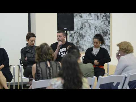 Panel: Performance As Praxis: A Discussion with The Artists of Experimental Action