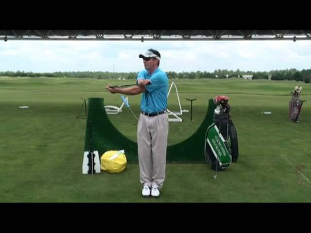 Stretches - Classic Swing Golf School Myrtle Beach SC