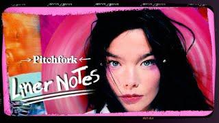 Björk's Post in 5 Minutes