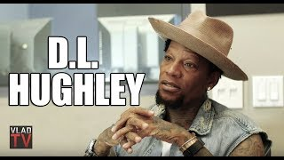 DL Hughley on EJ Johnson: You Can Like Men, Don't Have to Dress Like a Woman (Part 13)