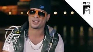 La Grua [Vídeo Oficial] - Twister El Rey ®