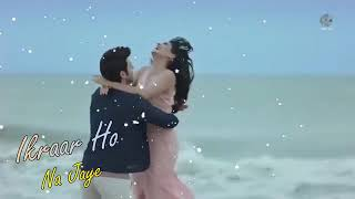 Milne Se Darta Hai Dil | Romantic Whatsapp Status | Love Story Status
