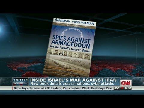 Inside Israel's War Against Iran