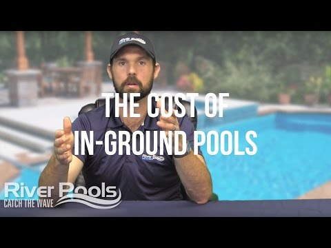 How Much Do Inground Pools Cost? (Pricing, Budget, etc.)