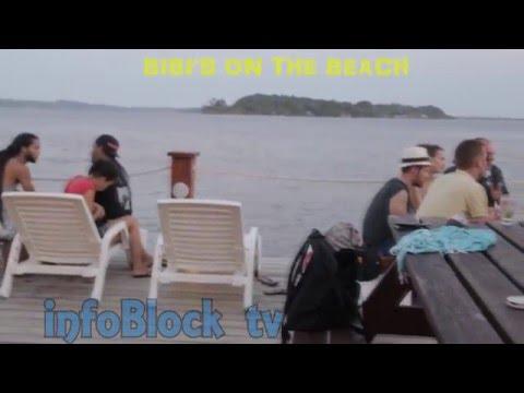 @info_block - Bibi's OnThe Beach {Isla Carenero)