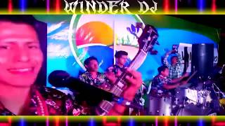 Cumbias Mix Por tu desamor Winder Dj MIx